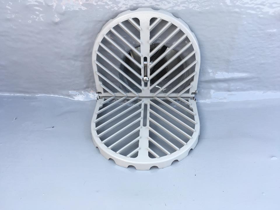 屋上防水工事-名古屋匠塗装