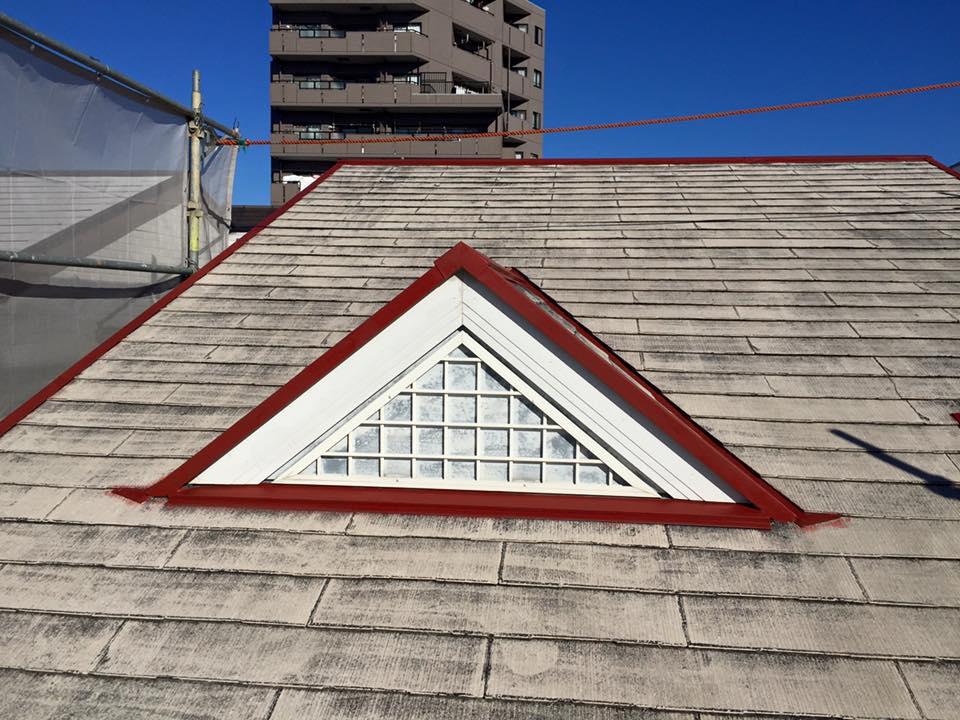 屋根塗装の重要性